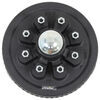 42866UC3 - 16 Inch Wheel,16-1/2 Inch Wheel,17 Inch Wheel,17-1/2 Inch Wheel Dexter Axle Hub with Integrated Drum