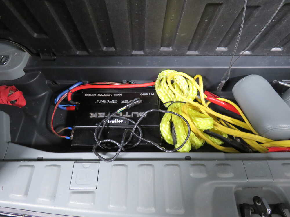 Honda Element Hopkins Plug-In Simple Vehicle Wiring Harness with 4-Pole  Flat Trailer Connector | 2005 Honda Element Trailer Wiring |  | etrailer.com