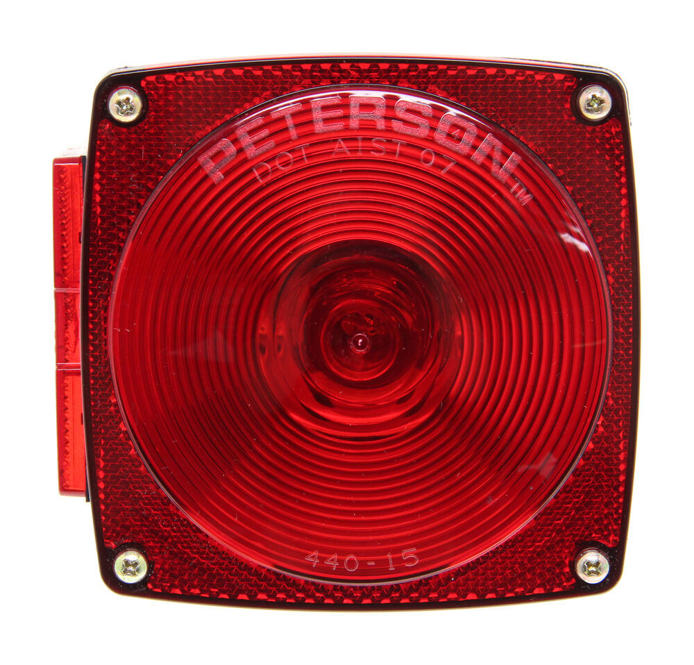Peterson Tail Lights - 432400