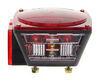432400 - 5L x 4-1/2W Inch Peterson Tail Lights