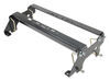 Remov-A-Ball Gooseneck Trailer Hitch with Custom Installation Kit - 30,000 lbs In Bed Release 6300-4435