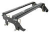 Remov-A-Ball Gooseneck Trailer Hitch with Custom Installation Kit - 30,000 lbs 30000 lbs GTW 6300-4435