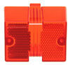 444-151R - Red Peterson Trailer Lights