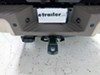 Reese Fixed Ball Mount - 45123 on 2013 Ford F-250 and F-350 Super Duty