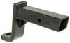 Draw-Tite No Ball Trailer Hitch Ball Mount - 45291