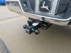 Reese Trailer Hitch Ball Mount - 45325