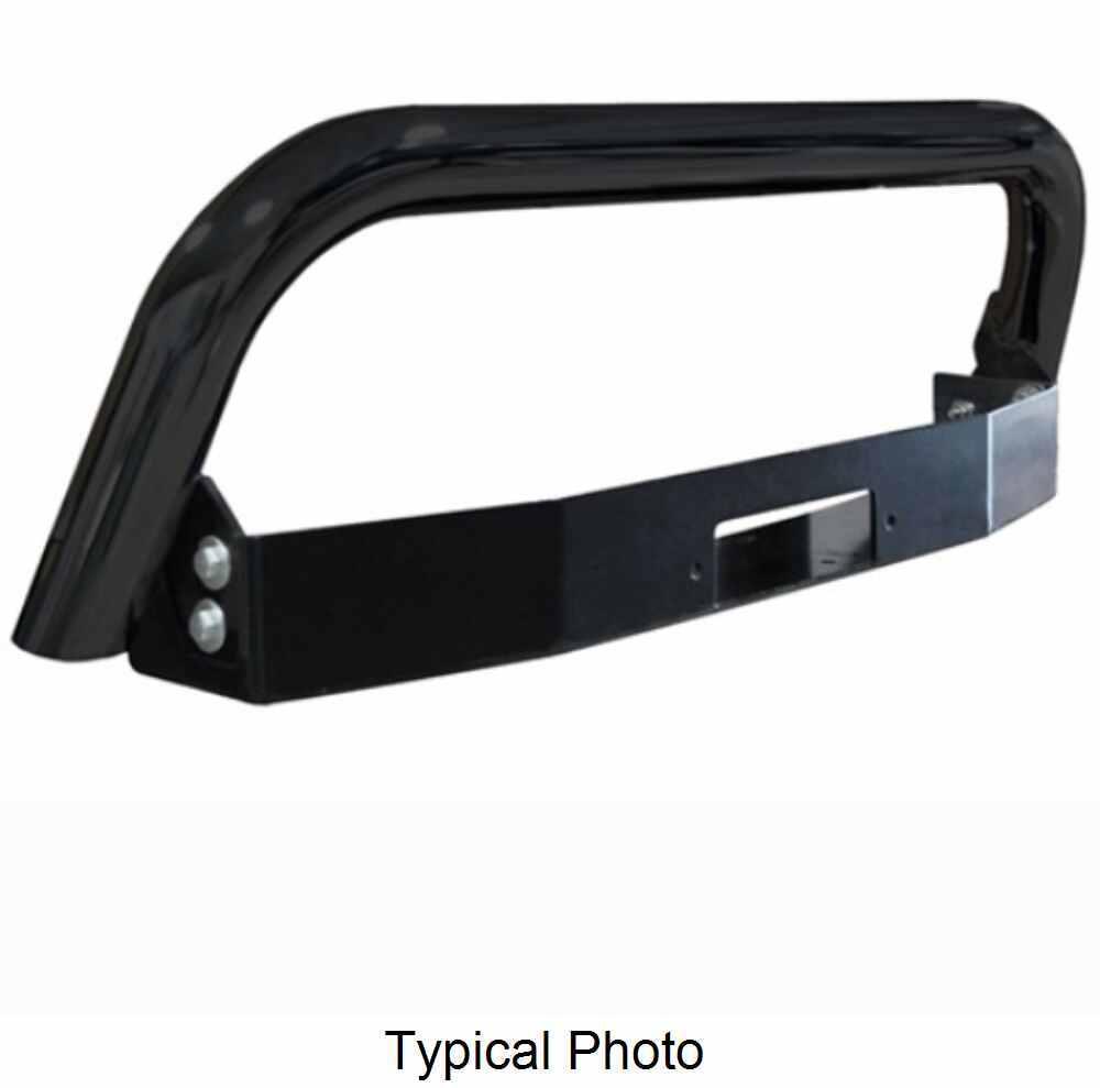 46-41605-23845 - Steel Westin Bull Bar
