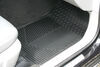 Auto Floor Mats All Weather - Car Truck SUV - Black Front 46022