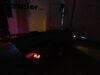Wesbar Amber Trailer Lights - 47-222015