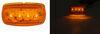 Trailer Lights 47-58-032 - Rear Clearance,Side Marker - Bargman