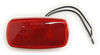 47-59-001 - Rear Clearance,Side Marker Bargman Clearance Lights
