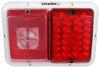 Trailer Lights 47-84-001 - 10L x 7W Inch - Bargman