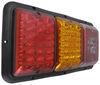 Trailer Lights 47-84-005 - Stop/Turn/Tail/Backup,Rear Reflector - Bargman
