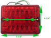 47-84-420 - Light Modules Bargman Trailer Lights