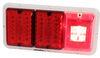 47-84-530 - 14L x 7W Inch Bargman Trailer Lights