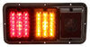 Bargman Trailer Lights - 47-85-004