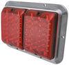 47-85-611 - Red Bargman Trailer Lights