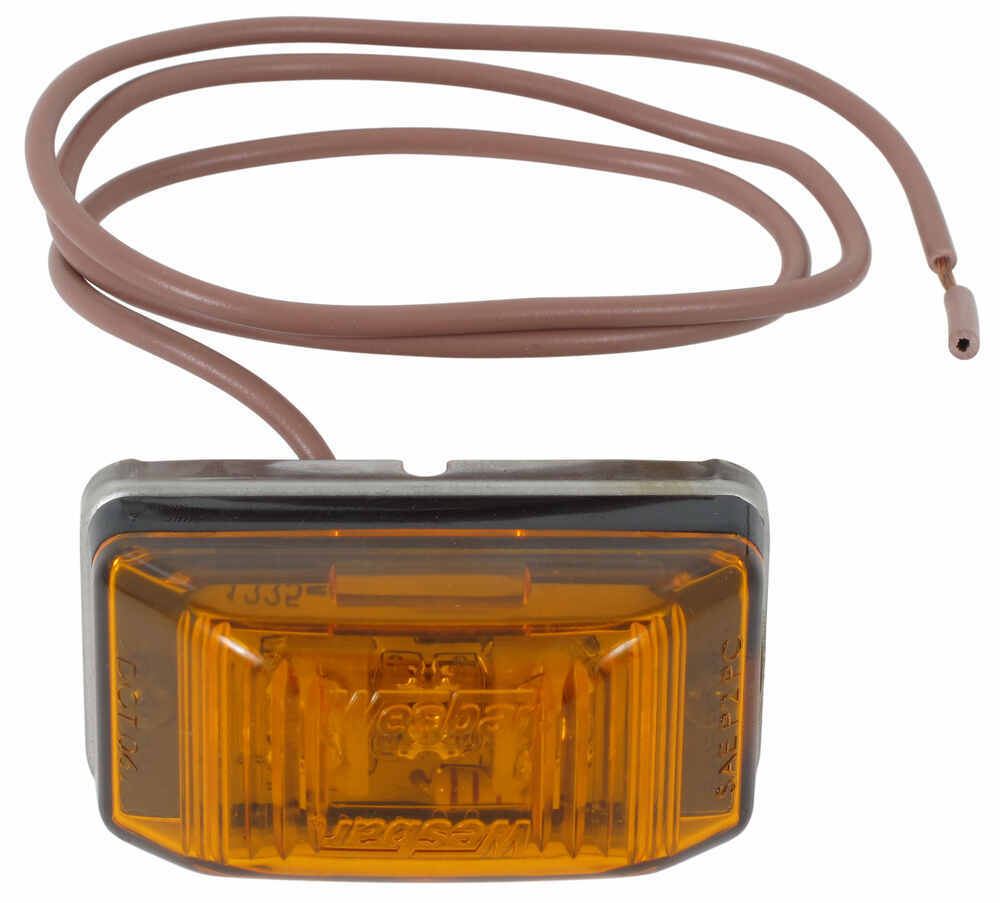 Bargman Clearance Lights - 47-99-006