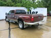 Gooseneck Hitch 49080 - Fixed Ball - Pro Series on 2008 Ford F 250 and F 350 Super Duty