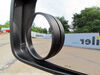 0  blind spot mirror cipa stick-on 3-3/4 inch diameter 49304