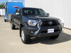 Pro Series Weight Distribution Hitch - 49569 on 2012 toyota tacoma