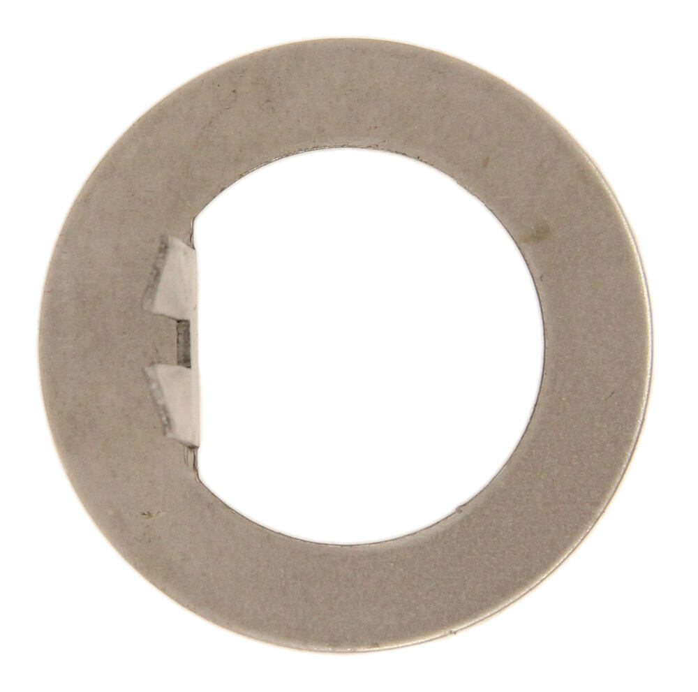 N//V Scarlet Dark Replace Trailer Wheel Spindle Tang Washer for 2 to 7K EZ lube Axle