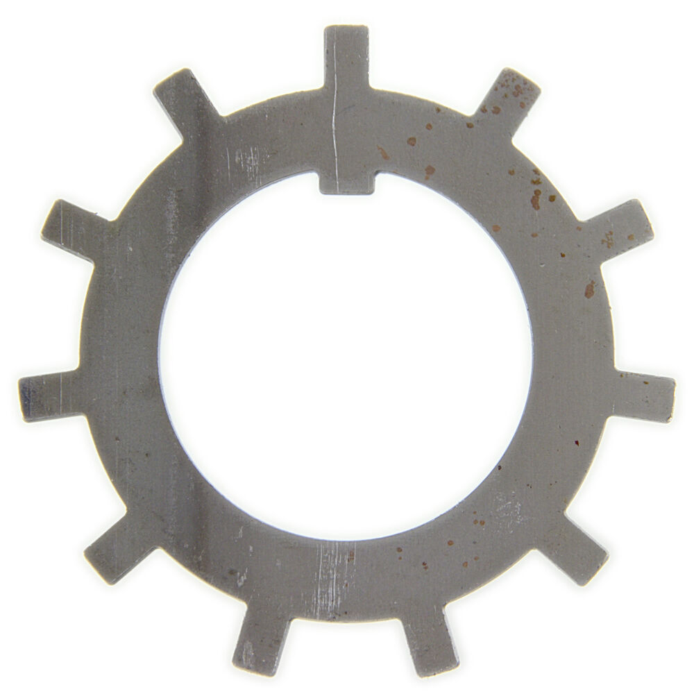 5-59 - Hardware Dexter Axle Accessories and Parts