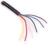 Bargman Trailer End Connector Wiring - 50-61-108