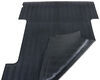 Westin Custom Fit Truck Bed Mat - Rubber - Black Bed Floor Protection 50-6175