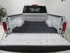 50-6205 - Bed Floor Protection Westin Custom-Fit Mat on 2019 Ram 1500 Classic