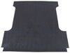 Westin Bare Bed Trucks,Trucks w Spray-In Liners Truck Bed Mats - 50-6355