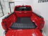 Westin Rubber Truck Bed Mats - 50-6385 on 2019 Chevrolet Colorado