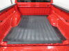 Westin Custom Fit Truck Bed Mat - Rubber - Black Rubber 50-6385 on 2019 Chevrolet Colorado