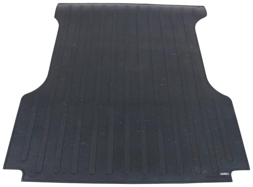 Westin Rubber Truck Bed Mats - 50-6385