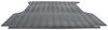 Westin Custom Fit Truck Bed Mat - Rubber - Black Bed Floor Protection 50-6385
