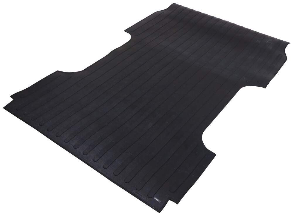 Westin 3/8 Inch Thick Truck Bed Mats - 50-6415