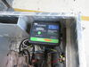 0  trailer breakaway kit tekonsha with charger top load push-to-test built-in battery -