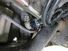 5th Wheel/Gooseneck 90-Degree Wiring Harness w/ 7-Pole Plug - GM, Ford, Ram, Toyota - 9' Long 9 Feet Long 50-97-410