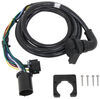 50-97-410-010 - Custom Fit Bargman Fifth Wheel and Gooseneck Wiring