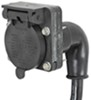 51-97-407 - 7 Blade Bargman Fifth Wheel and Gooseneck Wiring