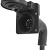 51-97-411 - 7 Blade Bargman Custom Fit Vehicle Wiring