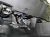 Trailer Brake Controller 5100 - Dash Mount - Draw-Tite on 2014 Chevrolet Silverado 1500