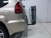 Surco Products Hitch Cargo Carrier - 52015 on 2003 Lexus GX 470