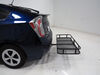 """20x48 Surco Cargo Carrier for 1-1/4"""" Hitches - Steel - 300 lbs Steel 52017 on 2012 Toyota Prius"""