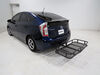 """20x48 Surco Cargo Carrier for 1-1/4"""" Hitches - Steel - 300 lbs Fits 1-1/4 Inch Hitch 52017 on 2012 Toyota Prius"""