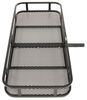 52017 - 48 Inch Long Surco Products Hitch Cargo Carrier