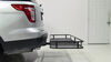 Hitch Cargo Carrier 52018 - 60 Inch Long - Surco Products on 2013 Ford Explorer