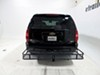 52018 - Steel Surco Products Hitch Cargo Carrier