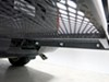 52018 - Fixed Carrier Surco Products Hitch Cargo Carrier