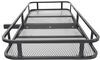 Surco Products Steel Hitch Cargo Carrier - 52018